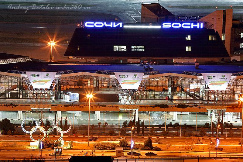 Services Sochi