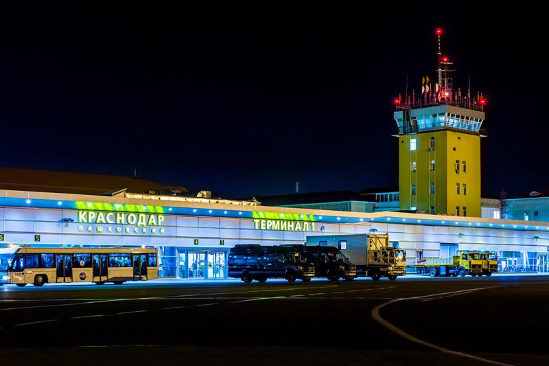 Services Krasnodar